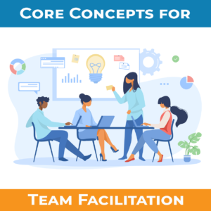 team facilitation course image